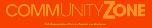 Community Zone Logo