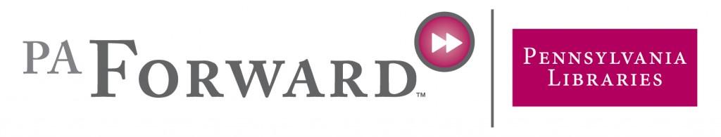 PA Forward Logo (Colour)