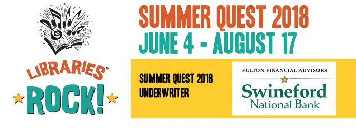 sommerquest foe 2017